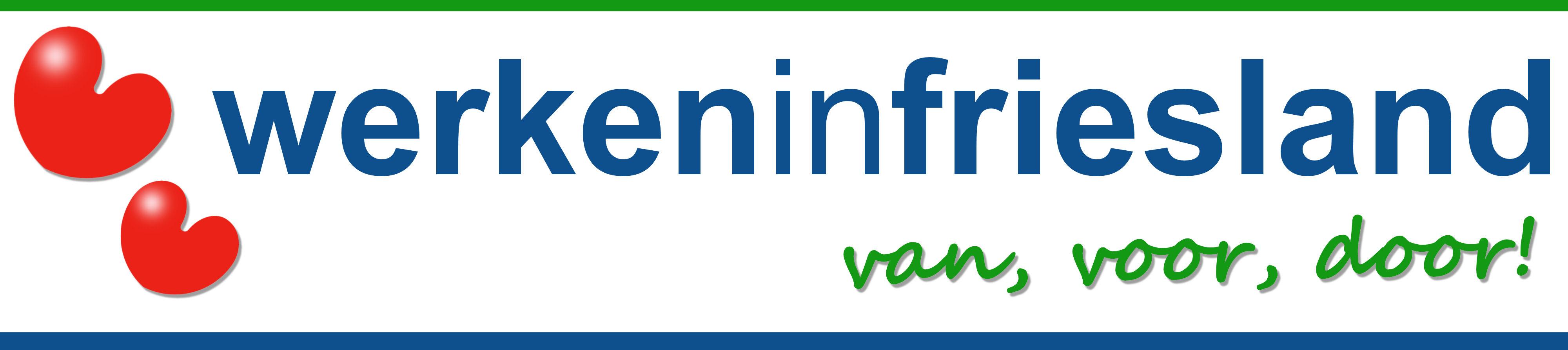 Logo WerkeninFriesland Kennisnetwerk